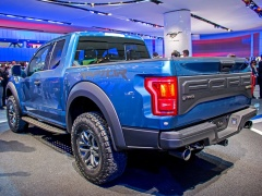 ford f-150 raptor pic #135536