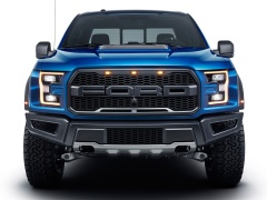 ford f-150 raptor pic #135598