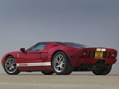 ford gt pic #14834
