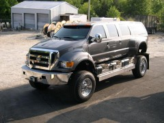ford f-650 pic #30401