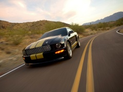 ford mustang shelby pic #33581