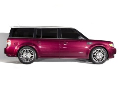 ford flex 2 pic #49101