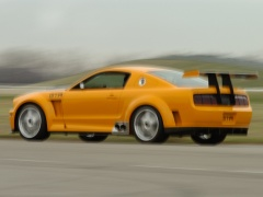 Mustang GT photo #7001