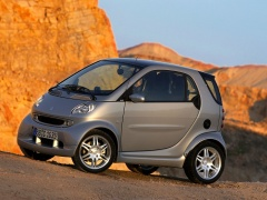 smart brabus 1st edition pic #8262