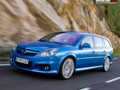opel vectra opc pic #27353