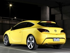 opel astra gtc pic #96508
