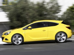 opel astra gtc pic #96509