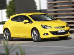 opel astra gtc pic #96511