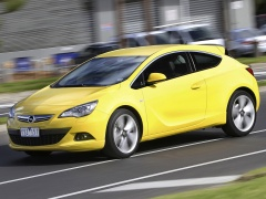 opel astra gtc pic #96512
