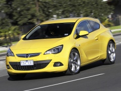 opel astra gtc pic #96515