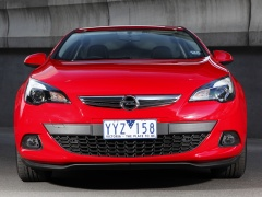 opel astra gtc pic #96518