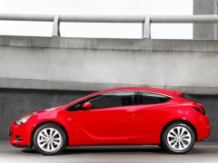 opel astra gtc pic #96519