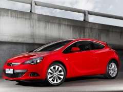 opel astra gtc pic #96521