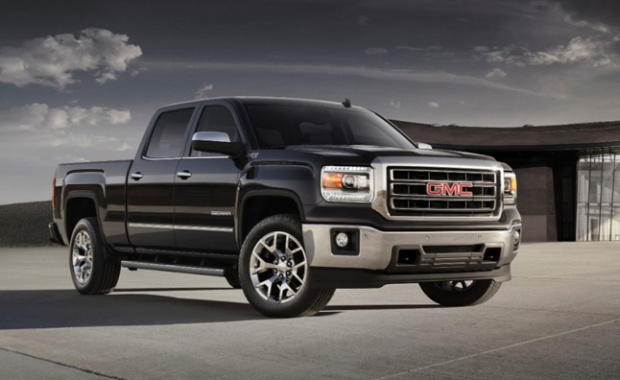 2014 GMC Sierra Receives Supreme V6 Torque, Starting at $25,085