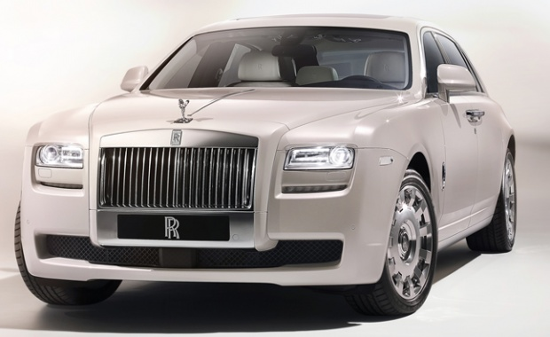 Rolls-Royce Chief Wants More Cars to Fasten Sales