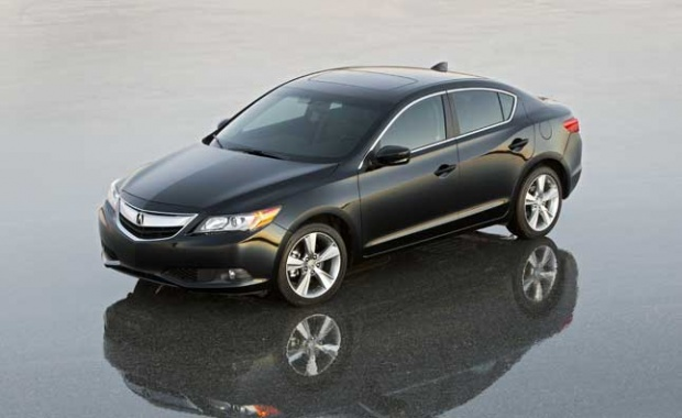 Acura ILX Powered by 2.4L, Automatic Being Considered