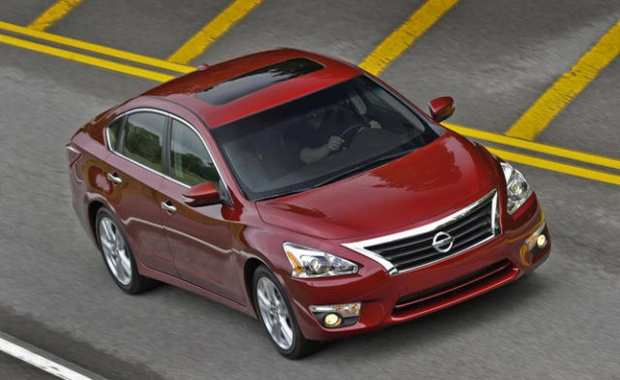Nissan Altima Beats Toyota Camry and Conquers the Crown in March Sales