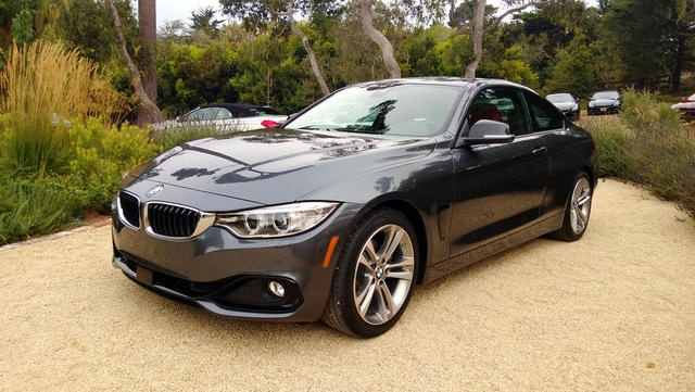 2014 BMW 428i: Impressions and Conclusions