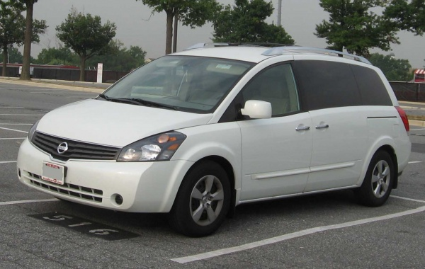 2014 Nissan Quest Cost Remains Untouched