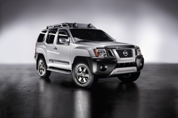 Nissan Xterra's Future will be Decided During the Next Year