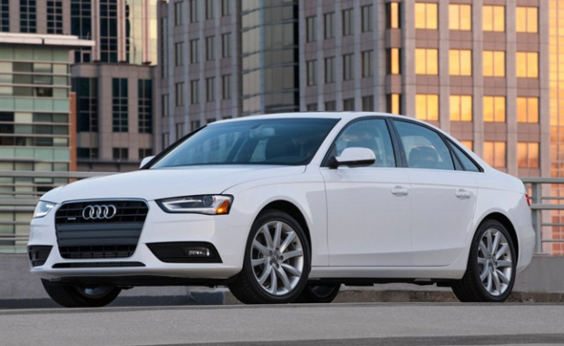2014 Audi A4 to be Lighter, More Stylish