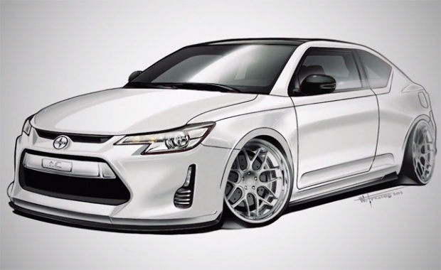 Get Acquainted with the 2013 Scion Tuner Contest Participants