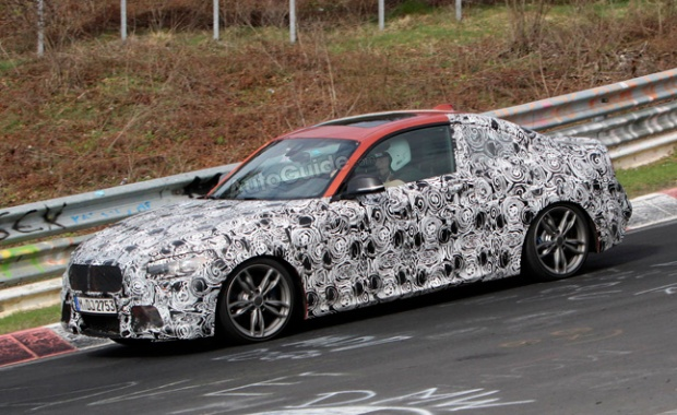 BMW M235i Announced With 322-HP