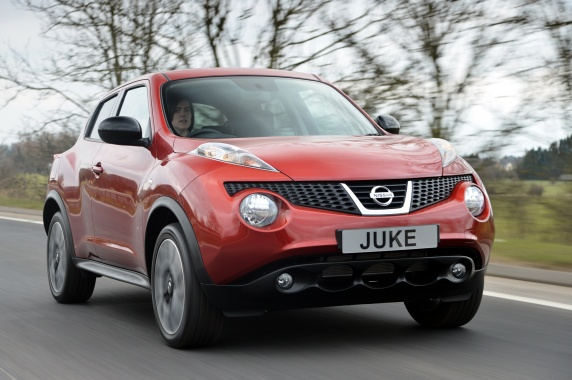 2014 Nissan Juke Saves Former Price, Adds New Sets