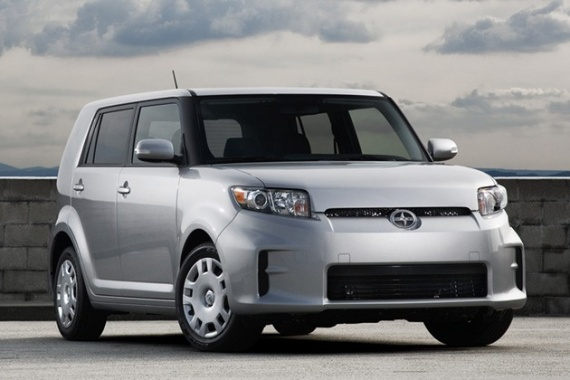 2015 Scion xB to be Released