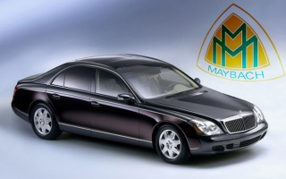 Maybach Badge May Comeback on New S-Class