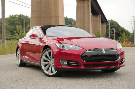 Tesla Model E Could be Released in 2015, Price $35K