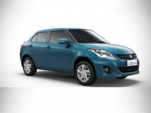 Maruti Swift DZire Regal to Compete Honda Amaze