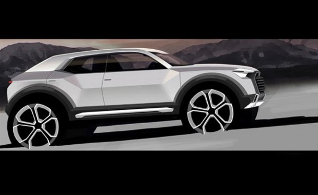 Audi Q1 Approved as Automaker's 4th SUV