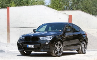 X4 xDrive35d Gallery Available Online