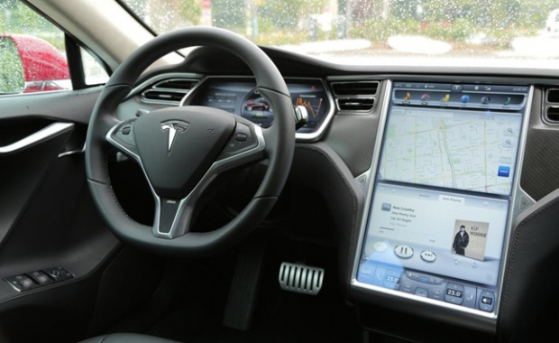 Software Security Becomes Priority of Tesla