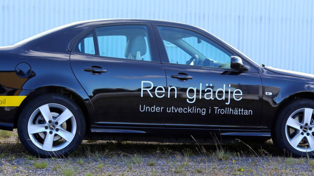 SAAB production Will not be Resumed Soon, NEVS is going to Turnoff 200 Workmen in Sweden
