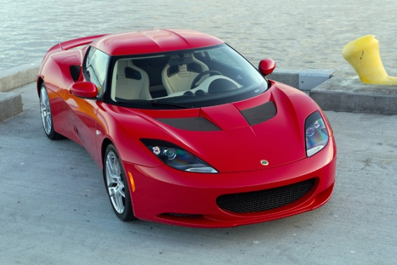 Lotus Evora of 2016 Will Increase its Power