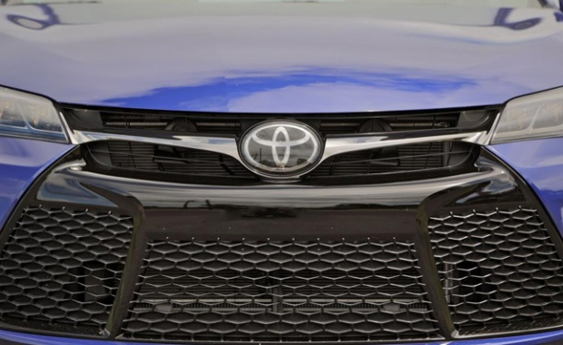 Toyota Stays the Most Worthful Auto Brand