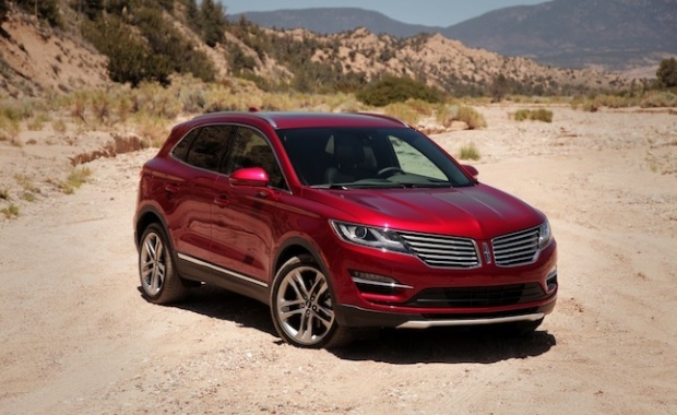 Ford Invests Money in Lincoln Redesign