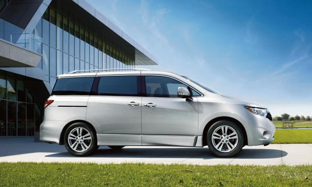 The Price of 2015 Nissan Quest Was Announced in the United States