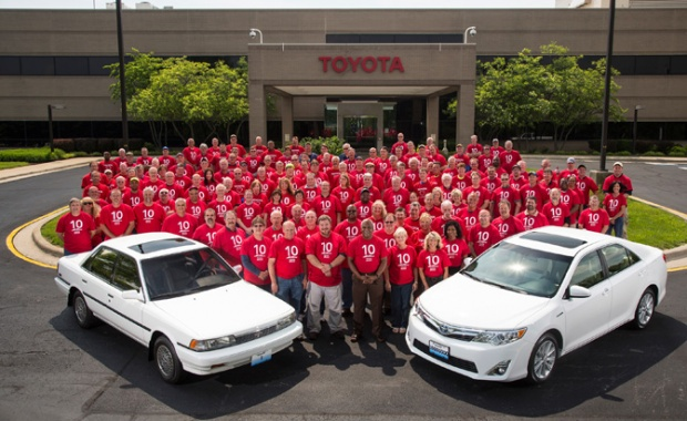 Toyota Motor Credit Blamed in Discriminatory Lending