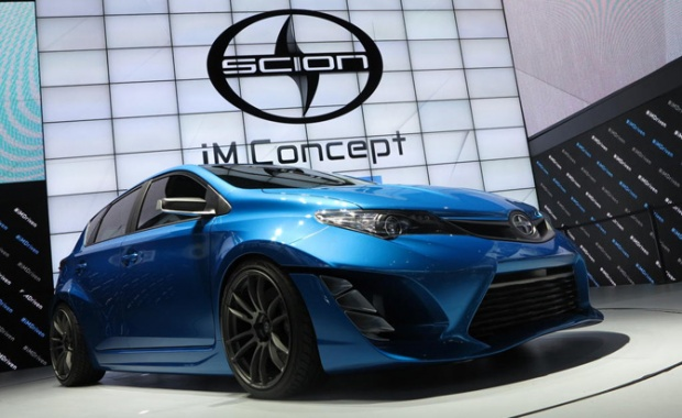 Scion Wants to Become a Small Premium Brand
