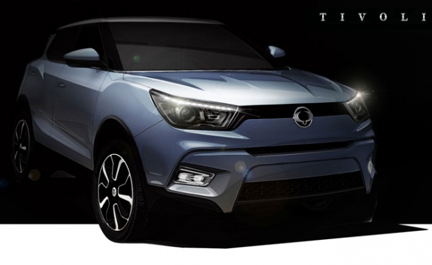 Ssangyong Once Again Wants to Enter America