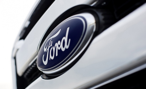 Ford Became the Second Best-Selling Brand in 2013