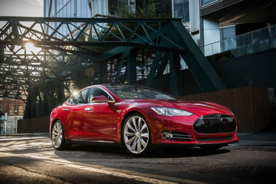 Will Apple Purchase Tesla?