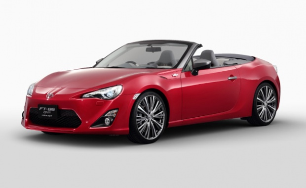 Low Sales Undermine Further Scion FR-S Production