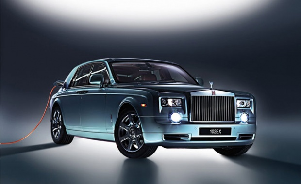 Hybrid Option Subjected to Debate in Rolls-Royce