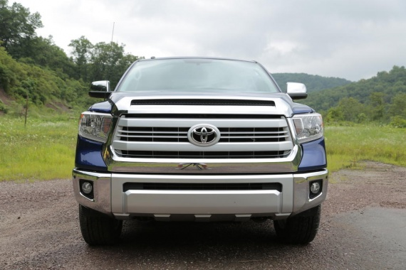 Better Toyota Tundra Next Year