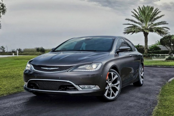 Ordering Frenzy Faces Next Year's Chrysler 200