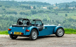 Sale Readiness of Caterham Group